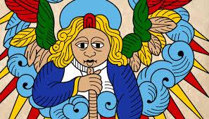 6 juin – Rencontre avec le Tarot – Visio